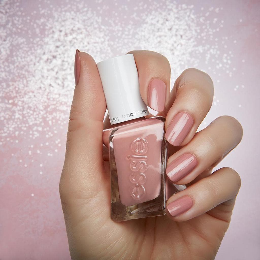 Essie\'s New Line Is Fit For A Princess