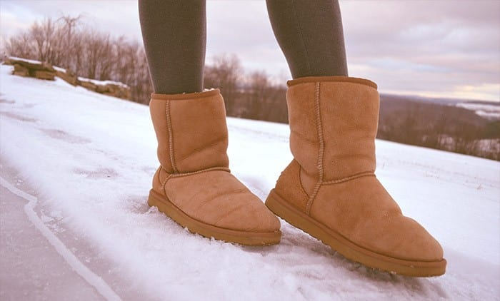 basic ugg boots