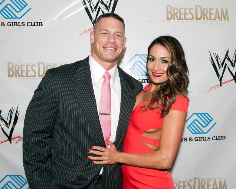 WWE-cena