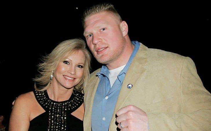 WWE-LESNER