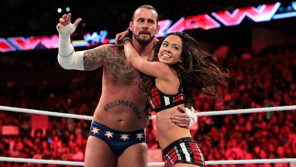 WWE-LEE