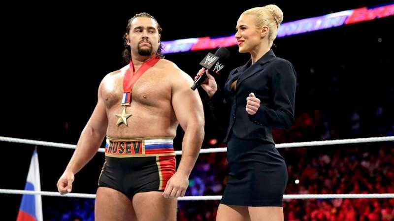 WWE-RUSEV