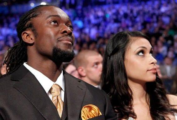WWE-KINGSTON