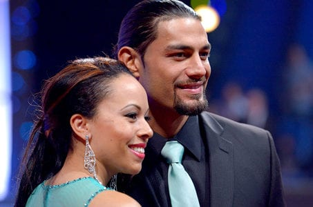 WWE-ROMAN