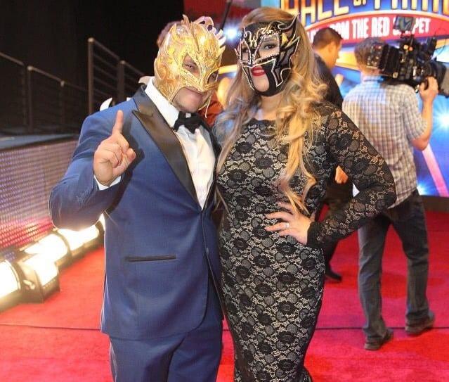WWE-KALISTO