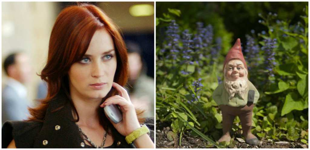 Bizarre Celebrity Phobias That Will Make You Feel Better About Yours