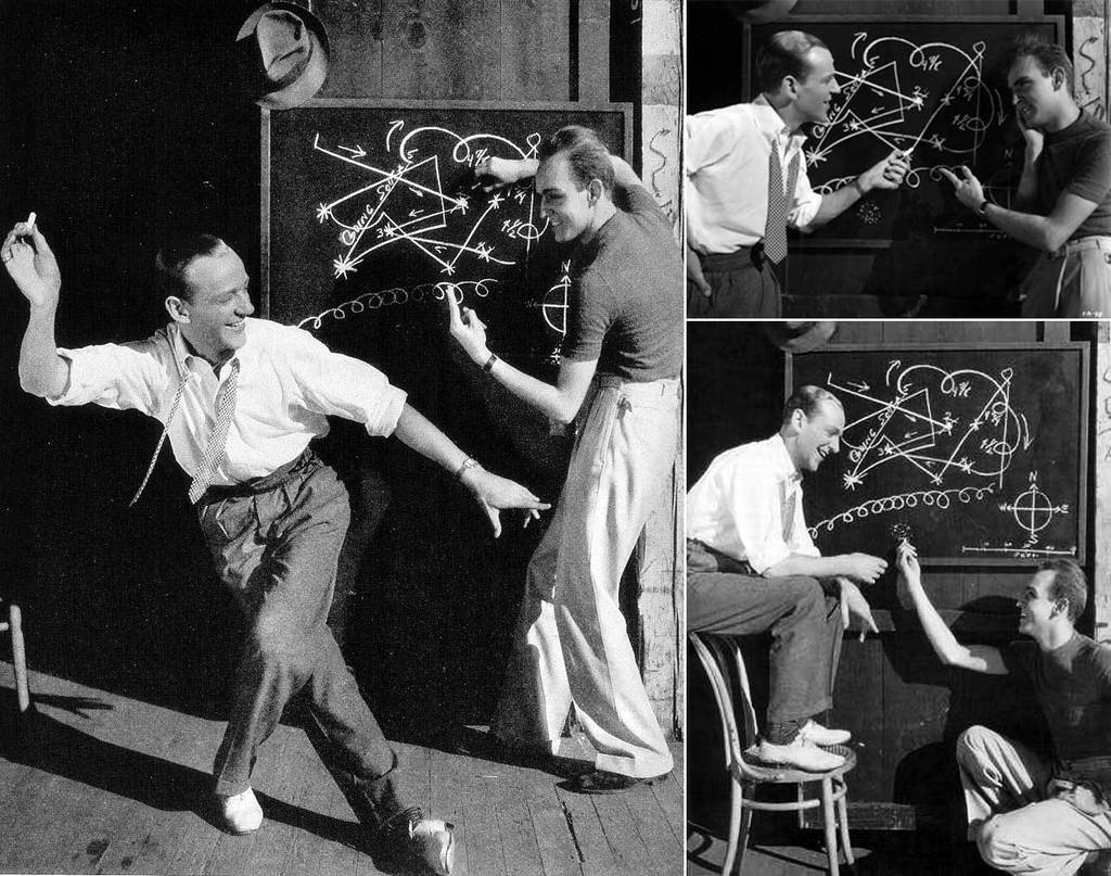 Dancing Through The Little Known Details Of Fred Astaire's Life