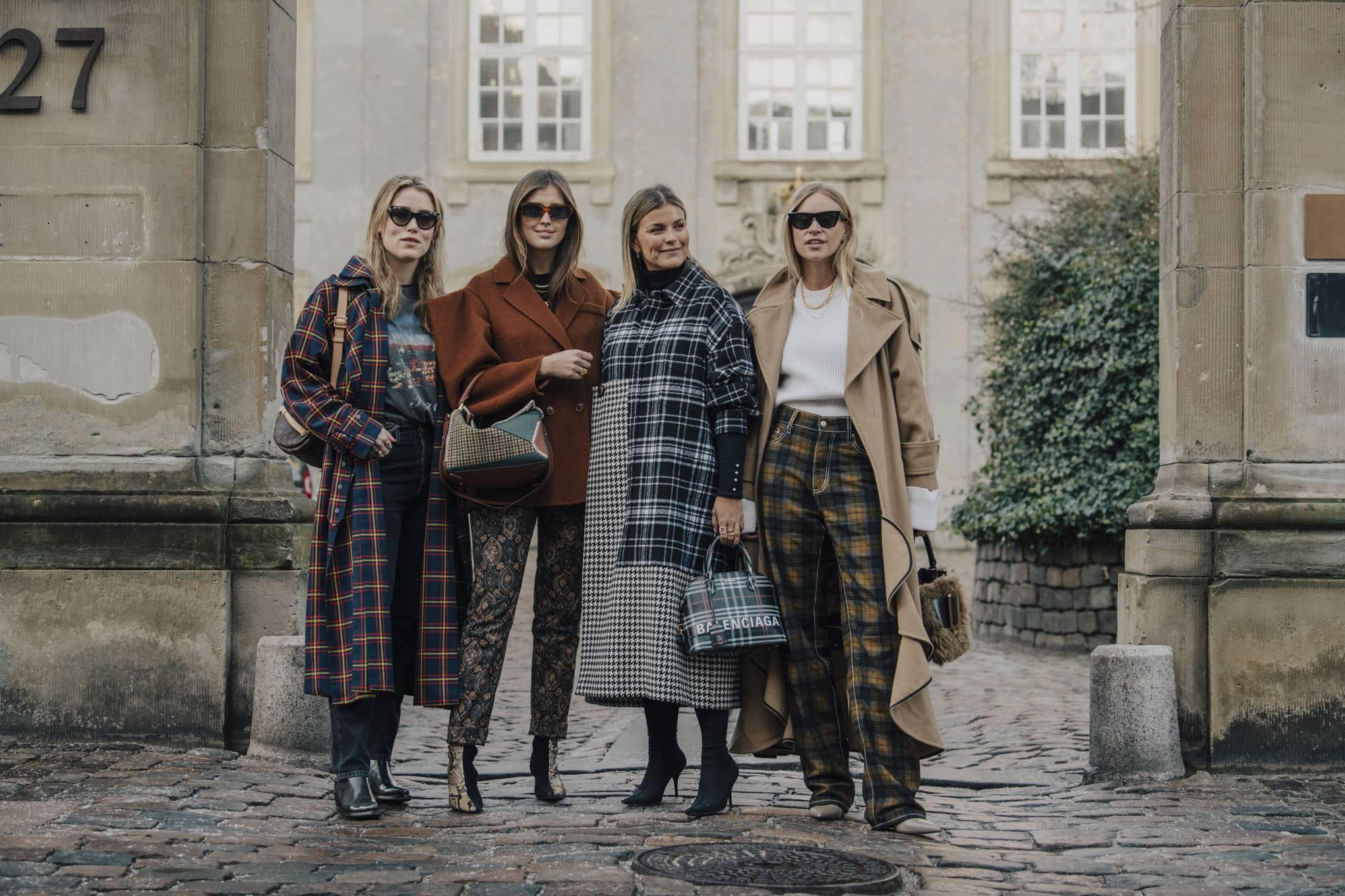 Street Style Looks We Loved From Copenhagen Fashion Week 2019