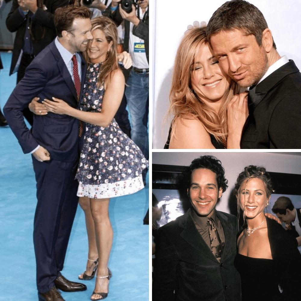 Aniston boyfriend jennifer and Are Jennifer