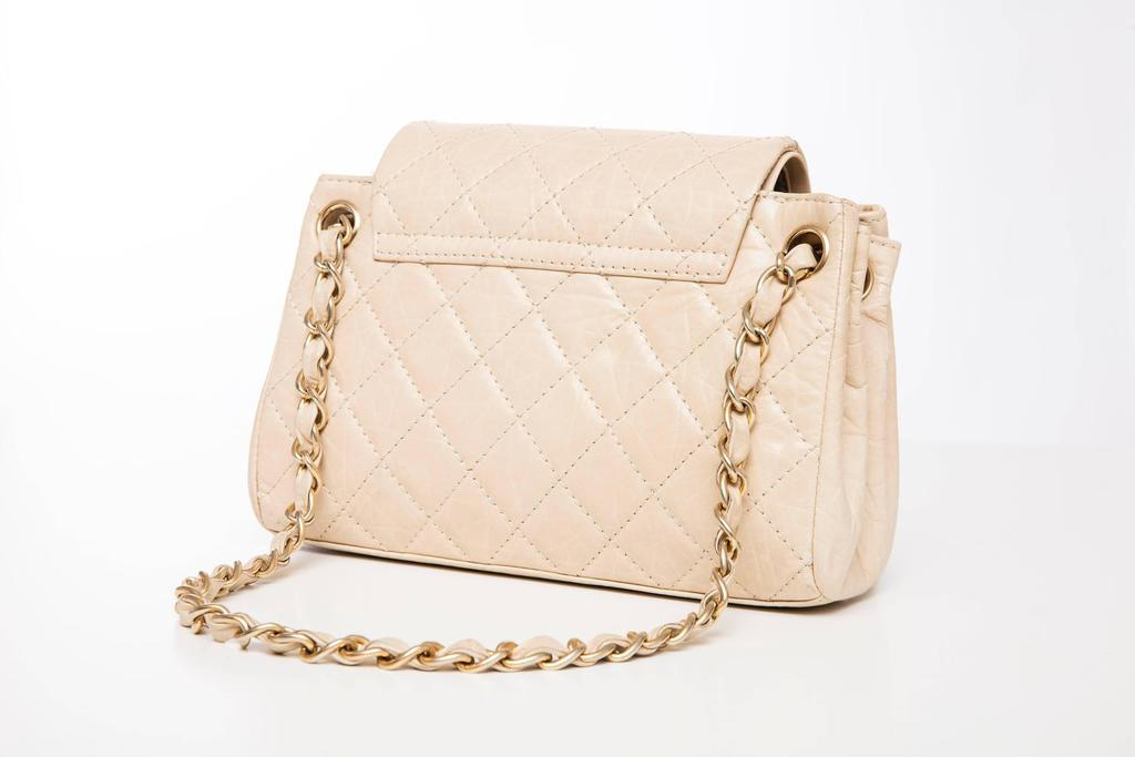 A Quilted bag