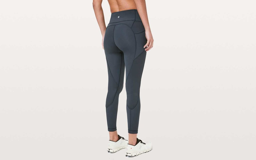 Lululemon' super-luxe leggings
