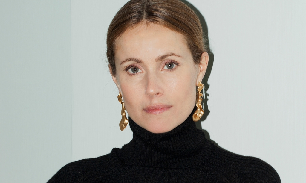 Cecile Thorsmark, chief executive officer of Copenhagen Fashion Week