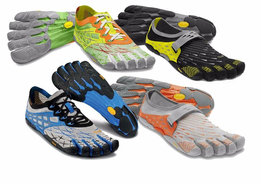 FiveFingers Shoes